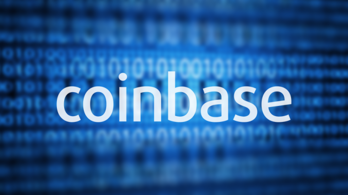 Expanding Coinbase; to cater for the expanding cryptocurrency space