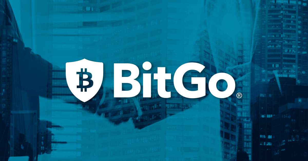 Blockchain-Based Security Firm BitGO adds Stellar and Dash to its platform
