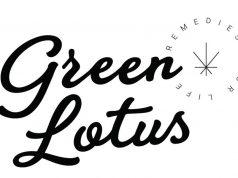 Green Lotus - Freedom Leaf