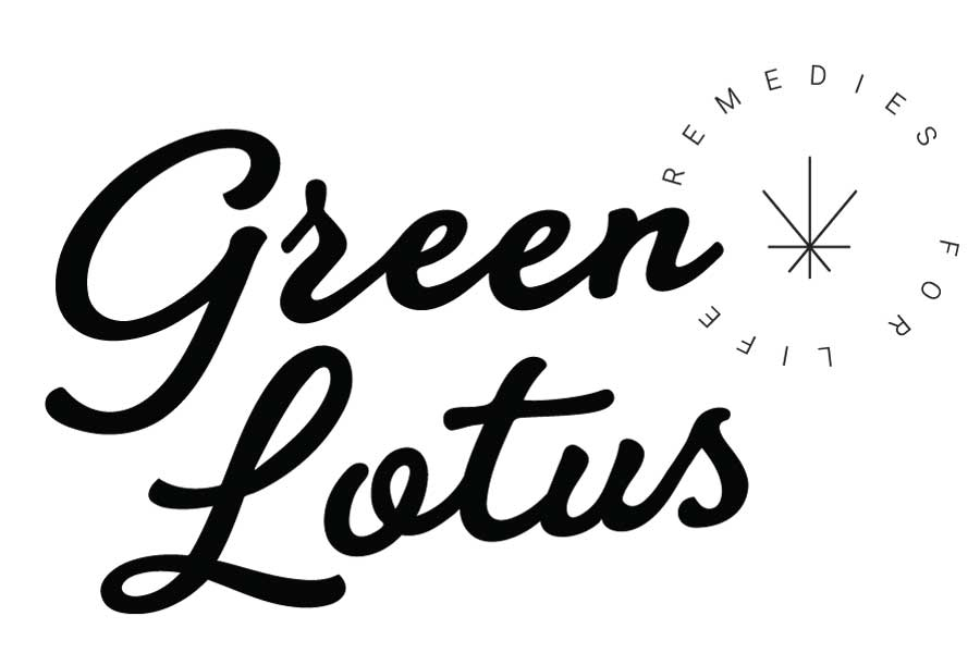 Green Lotus - Freedom Leaf