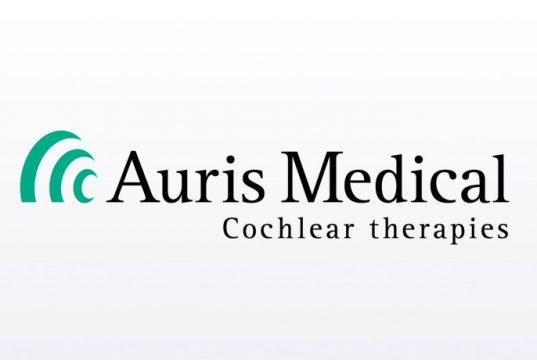 Auris Medical
