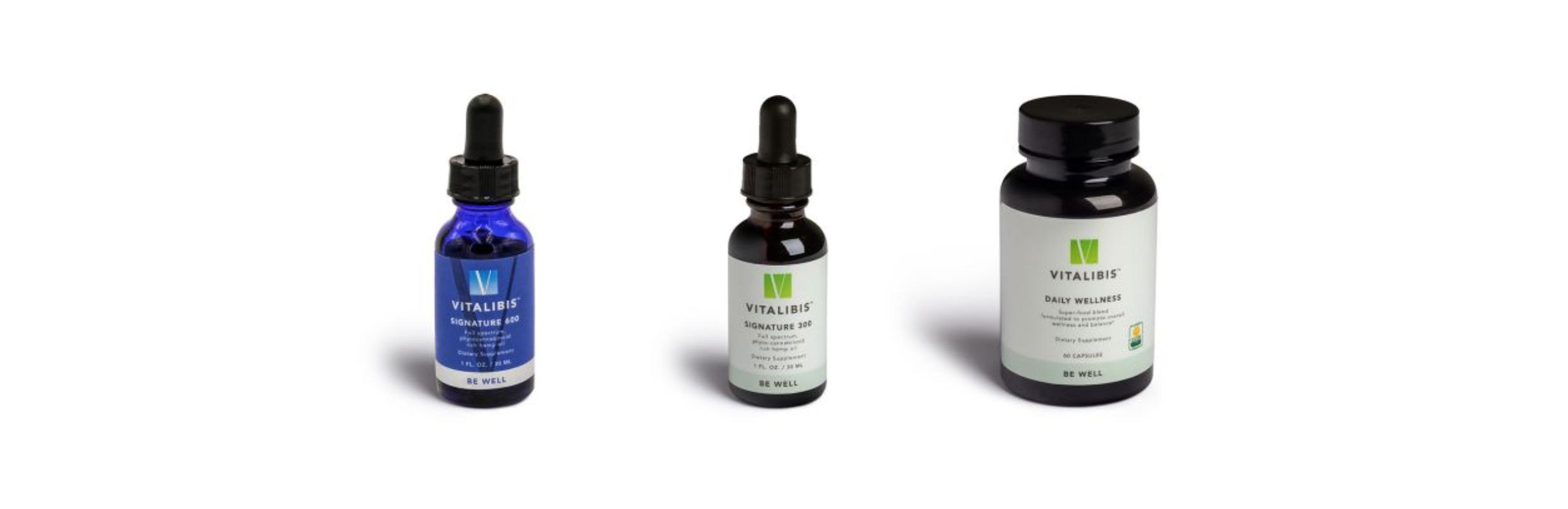Vitaliblis Products