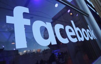 Facebook, Inc (NASDAQ:FB) Selected Human Contractors To Review Its Messenger App Audio