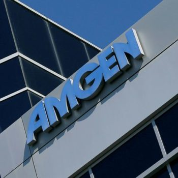 Amgen Inc. (NASDAQ:AMGN) Announces The Purchase of Immunology Drug Otezla from Celgene Corporation (...