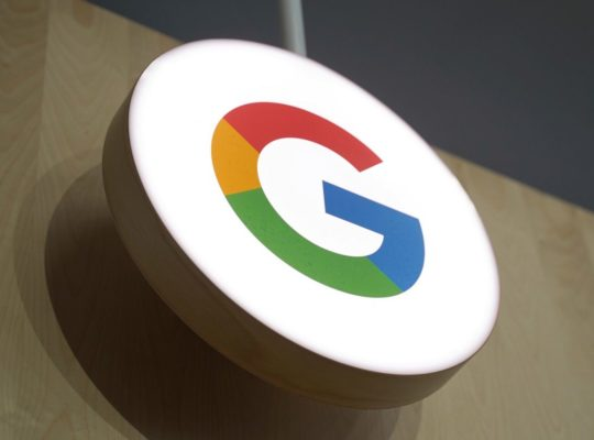 Alphabet Inc (NASDAQ:GOOGL) 's Google Wants To Help People Throughout The Day With AI And Software: 'Ambient Computing'