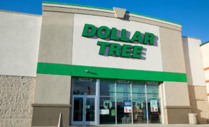 Dollar Tree (NASDAQ:DLRT) Receives Warning From FDA Regarding Adulterated Drugs