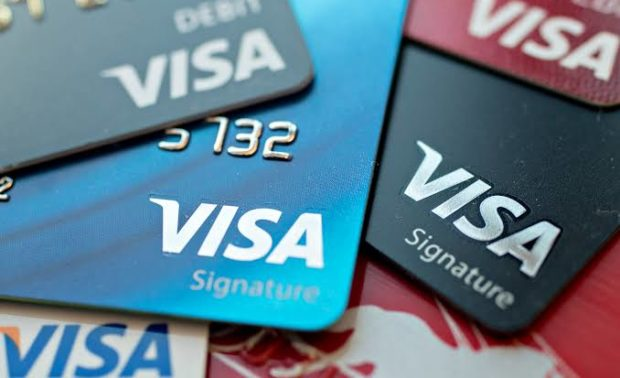Cybercriminals Steal Data From Visa Inc (NYSE:V)'s Credit Or Debit Cards At Gas Pumps: Visa Advises Caution To Its Customers