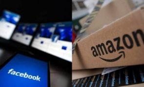 Facebook Inc. (NASDAQ: FB), Amazon.com Inc. (NASDAQ: AMZN), and Apple Inc. (NASDAQ: AAPL) Increase Spending In lobbying