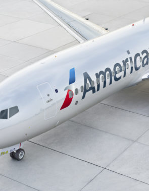 American Airlines Group (NASDAQ:AAL) To Use Its Boeing 777-300 Passenger Planes To Fly Cargo To Europe