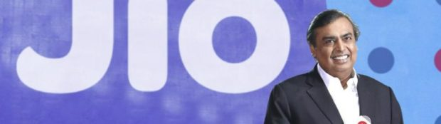 KKR & Co Inc (NYSE:KKR) Channels $1.5 Billion Investment In Reliance Jio Platforms