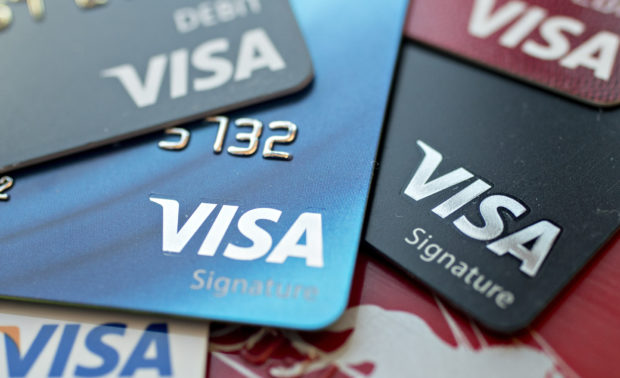 Visa Inc. (NYSE:V) Partners with BlockFi To Launch First Bitcoin Rewards Credit Card