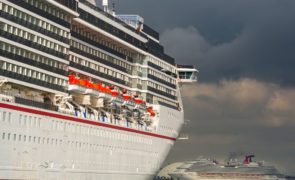 Carnival Corp's (NYSE:CCL) Germany Cruise Line To Commence Sailing In August As The Company Reorganizes Its Leadership