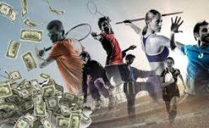 The Rebirth of Live Sports Stocks (WWE, CHDN, BTDG, MSGS)