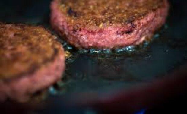 Stocks for the Meatless Future (BYND, DGDM, HRL)
