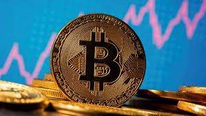 Which cryptocurrency have stocks