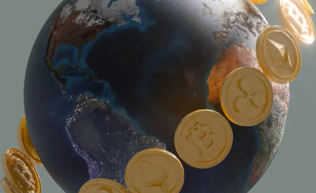 Could the Emerging World Spur the Next Wave in Crypto? (ISWH, RIOT, COIN, MARA, HVBTF, MSTR, PYPL)